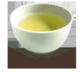 Grüner Tee aus China