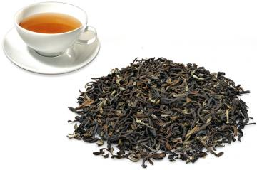 Darjeeling second-flush FTGFOP1 Margaret's Hope 100g