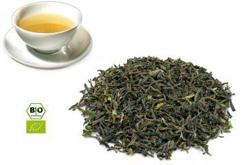 Flugtee-2020 Darjeeling first flush kbA. SFTGFOP1 Orange Valley Dj16 100g