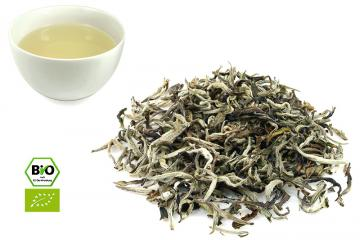 Nepal Weißer Tee kbA. Panitar 100g