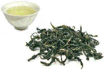 Formosa Pi Lo Chun 100g