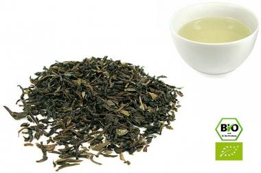 Grüner Tee aus Darjeeling GTGFOP1 Ambootia kbA. 100g