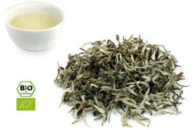 Nepal Weißer Tee kbA. Shangri-La 100g