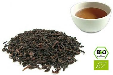 China Pu-Erh kbA 100g