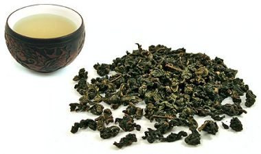 Four Seasons Oolong 100g