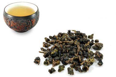 Formosa Alishan Qing Xin Oolong 50g