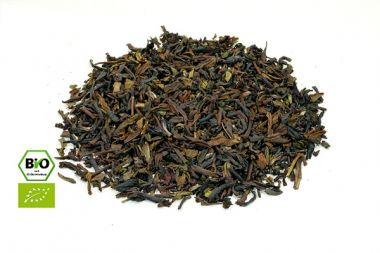 Earl Grey Bio first-flush FTGFOP1 kbA. 100g