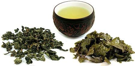 China Anxi Ti Kuan Yin Oolong 100g