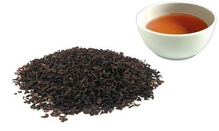 Ceylon OP entcoffeiniert 100g