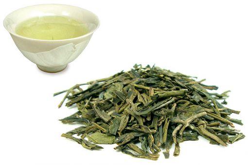China Lung Ching 100g