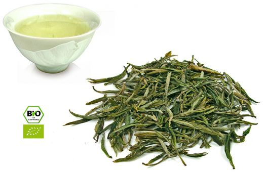 China Huang Shan Mao Feng kbA. 100g