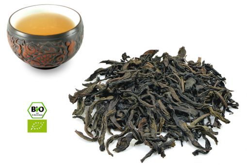 China Da Hong Pao kbA. 100g