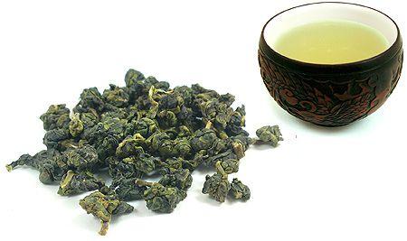 Vietnam Jade Oolong -Perlen von Vietnam- 100g
