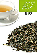 Darjeeling first-flush FTGFOP1 Highlands kbA. 100g