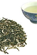 China Jasmintee White Monkey 100g